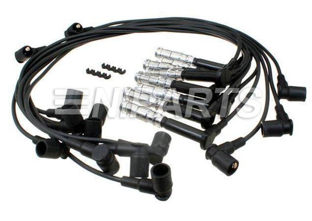1 set Ignition Spark Plug Wire for Mercedes 400SE 400SEL 500SEL 500SEBC S420 S500 ZEF598 1990-19951 set Ignition Spark Plug Wire for Mercedes 400SE 400SEL 500SEL 500SEBC S420 S500 ZEF598 1990-1995