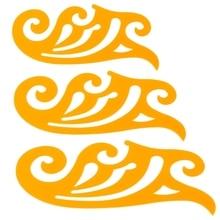 20/25/30 см французский шаблон для вычерчивания кривых чертеж линейки разработки по индивидуальному заказу дизайнерские питания
