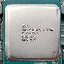 Intel Xeon X3460 Quad-Core LGA1156 Desktop CPU 100% working Desktop Processor