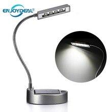 Lovely Neue Flexible Schwanenhals Stil 0,3 Watt 4LED Solar Tischlampe USB  Energienbank Ladegerät Super Gallery
