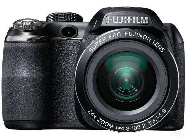 90% new second-hand (used) Fujifilm FinePix S4500 S4530 telephoto small SLR