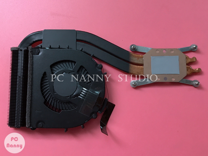 04W3589 Original New for IBM Lenovo Thinkpad X1 Carbon Cooling Fan Heatsink  Assembly Radiator Cooler-in Fans & Cooling from Computer & Office on