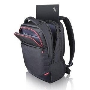 Оригинальная сумка для ноутбука 15,6 дюйма, водонепроницаемая деловая дорожная сумка для ноутбука Lenovo ThinkPad, рюкзак