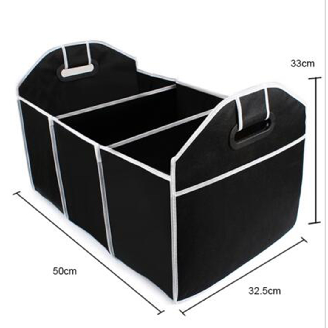 Storage Boxes & Bins Dynamic Car Trunk Organizer Car Toys Food Storage Container Bags Box Styling Auto Interior Accessories Supplies Gear Products Pretty And Colorful