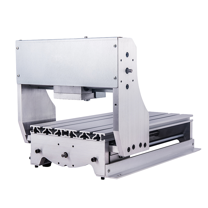 """""""Pasidaryk pats"""" CNC rėmo komplektas graviravimo mašinai 3020Z - Medienos apdirbimo įranga - Nuotrauka 5"""