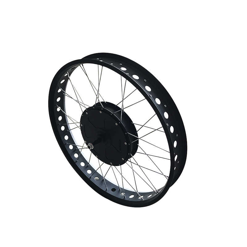 """48V 1000W Electric Bicycle Kit with 48V 20AH Lithium Battery 4.0 Tire Fat Bikes 20"""" 26"""" Motor Wheel Ebike electronic diy kit"""