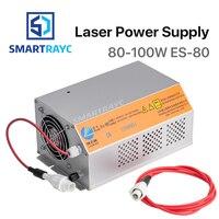 Smartrayc 80 100 Вт CO2 лазерной Питание для CO2 лазерной гравировки, резки HY Es80
