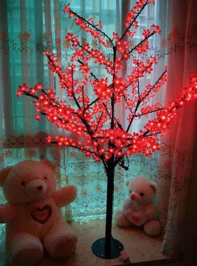 LED tree light (25)