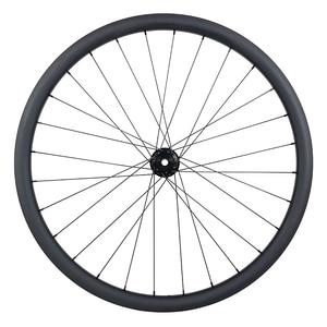 Image 5 - 1300g 650B MTB XC 30 مللي متر الفاصلة لايحتاج عجلات الكربون إطارات دراجة تسلق الجبال خفيفة الوزن الحصى العجلات Novatec محاور 15X100 12X142 9 مللي متر 11s XD XDR 12s
