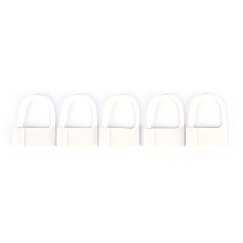 5pcs disposable locking male chastity cock cage penis lock random package included5pcslot fandeluxe Gallery