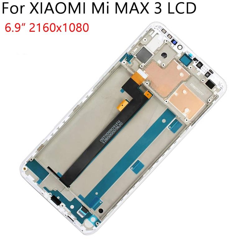 Free 2 LCD Display 5