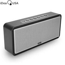 iDeaPlay W206 WiFi Speaker 24W Smart Bluetooth Speakers MultiRoom Wireless Loudspeaker Ultimate Entry Level Home Subwoofer