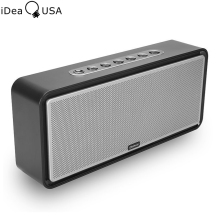 iDeaPlay W206 WiFi Speaker 24W Bluetooth Speakers MultiRoom Wireless Loudspeaker Ultimate Entry Level Home Subwoofer