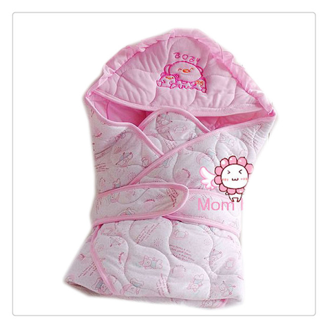 Baby product sleeping bags winter as envelope for newborn baby cocoon wrap sleepsack sleeping bag girls/boys blanket & swaddling