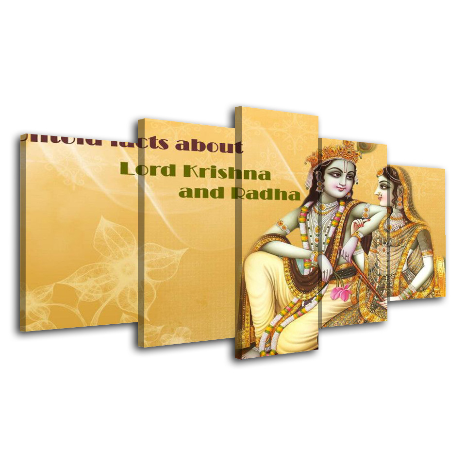 Buy abstract painting krishna and get free shipping on AliExpress.com