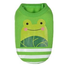 Cute Pet Dog Clothes For Small Dogs Soft