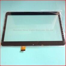 """Новая для 10,"""" дюймовый XC-PG1010-104-FPC-A1 MZ Запчасти для планшетов сенсорный экран панели планшета Сенсор Замена XC-PG1010-104-FPC"""