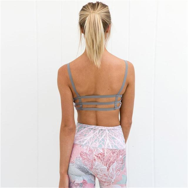 Yoga Clothing Set for Women with Beautiful Floral Prints