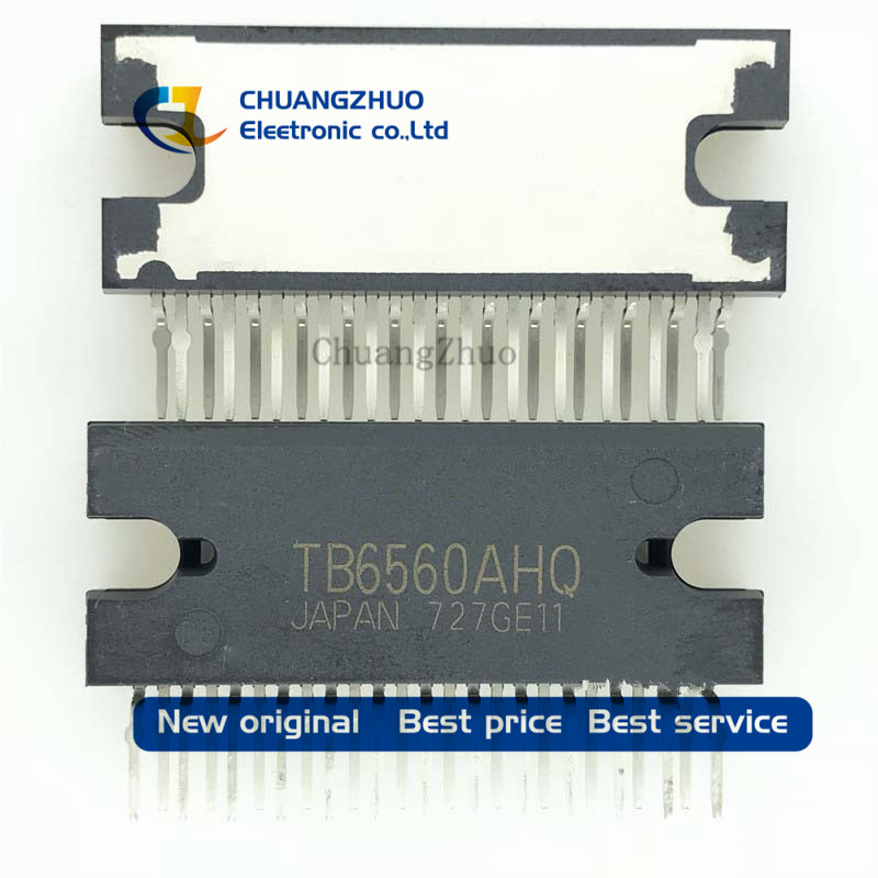 A23A TB6560AHQ IC TB6560 Stepper Motor Driver Chip Best Quality