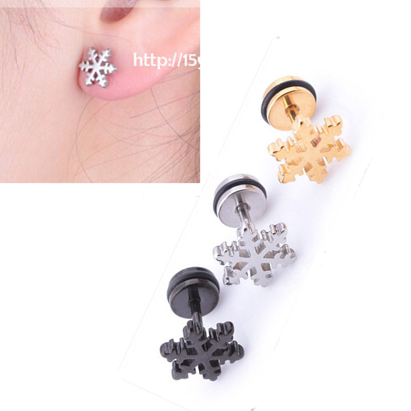 women charm ear punk jewelry earring steel stainless earrings styhle dangler screw lag store popular stud lot for product spike eardrop rbvagvxqubgak