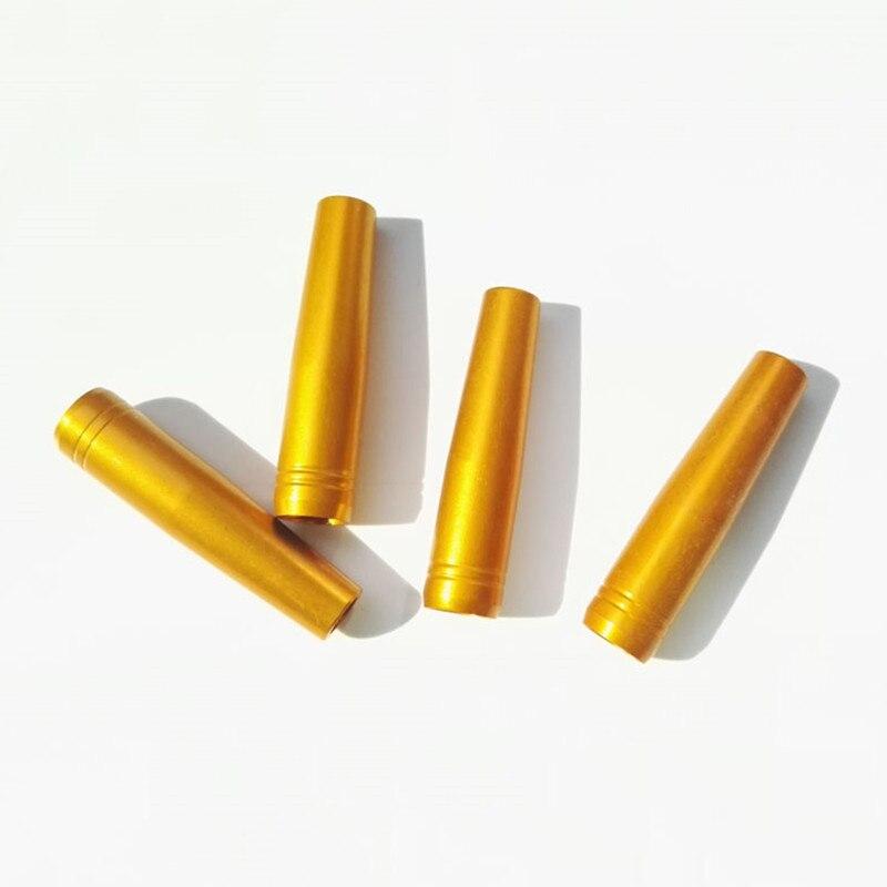 12Pcs Šaudymas iš lanko Aliuminio rodyklės įdėklai medžioklės - Pramogos - Nuotrauka 6
