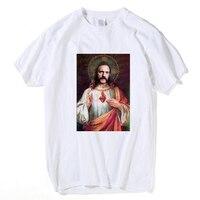 Motörhead T Shirts Sommer Mode Männer Rock Band Jesus T-shirts Casual Oansatz Baumwolle Hip Hop T-shirts Kurzarm Top kleidung
