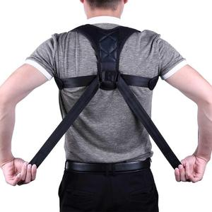 High Quality Hot Selling Adult Back Correction Belt Posture Correcting Band Shaping The Perfect Back Curve Hump Belts