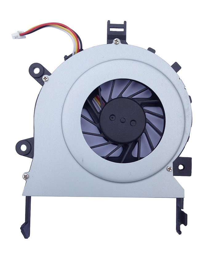 SSEA New laptop CPU Cooling Fan for <font><b>Acer</b></font> Aspire 4553 4625G 4745 4745G 4820 4820T <font><b>4820TG</b></font> 5820 5820TG DFS551205ML0T image