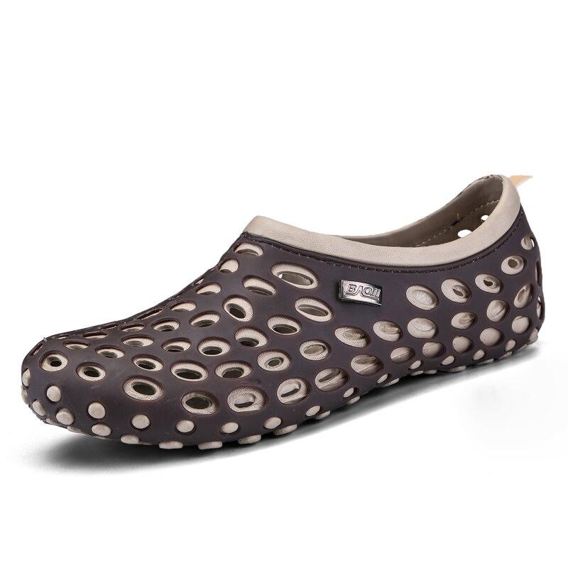 Летние Для мужчин сад Сабо Шлёпанцы для женщин eva Повседневное модные пляжные сандалии для Для мужчин, Для мужчин S слегка Тапочки мул Сабо
