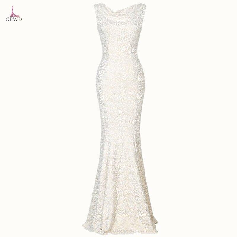 Aliexpress Com Buy New Design Simple But Elegant Short: Aliexpress.com : Buy New Design Lace Mermaid Prom Dresses