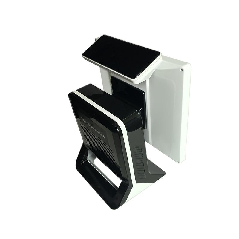 Tablette tactile industrielle Wifi tout-en-un de 15 pouces, PC serveur disponible
