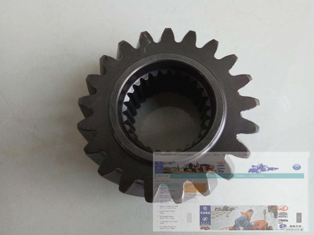 TF1004.372A-02 , the IV driven gear for Foton TF series tractor toro t5 series gear driven shrub rotor
