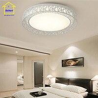 Lampada da Soffitto A LED vendite Calde Modellazione di China National Stadium soggiorno camera da letto luci freddo/caldo bianco