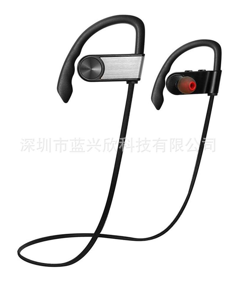 Bh-01 BH01 Bluetooth headset CSR8635 Sport Wireless Headphone with Mic Stereo Music Noise Canceling for Xiaomi iphone bh 23 wireless headphone