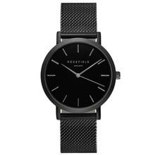 Reloj Hombre Top Simple D'affaires en acier Montres Hommes De Luxe Dames Montres À Quartz Hommes En Cuir Montre Casual Montre-Bracelet Homme Horloge