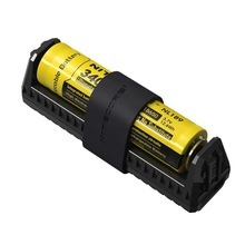 New Original Nitecore F1 5V 1A USB Intelligent Finger Lithium Battery Charger Without Battery
