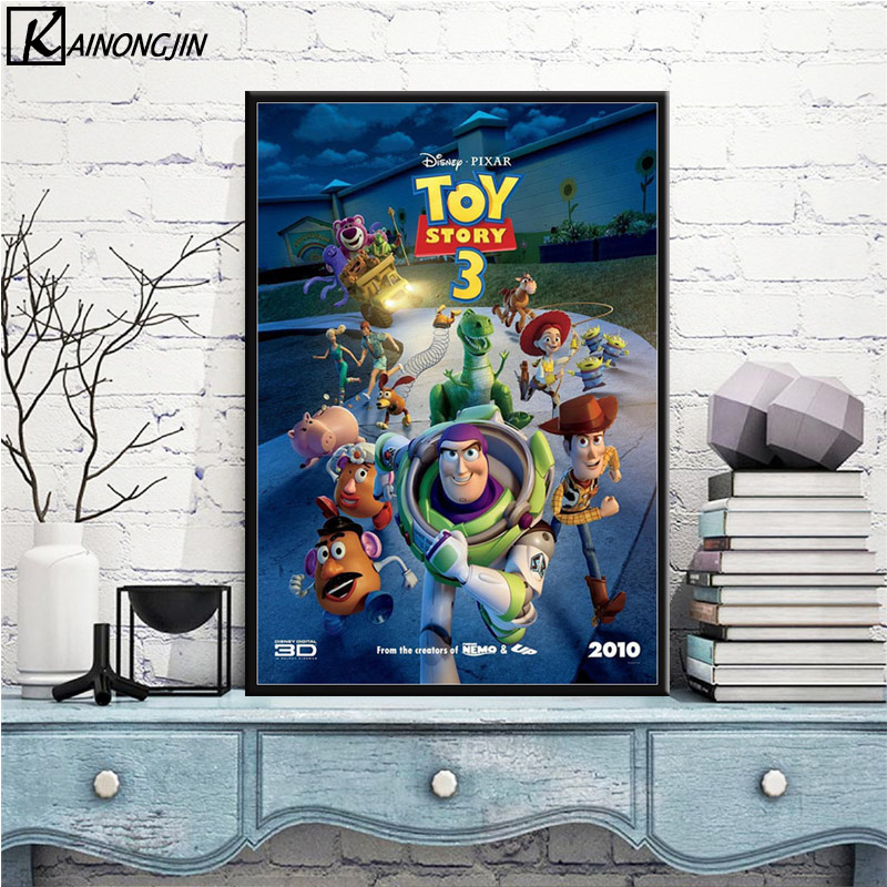top 10 largest toy story room decor ideas and get free ...