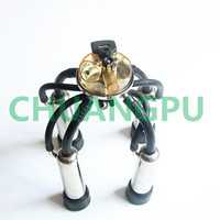 300CC Milking Claw, Cluster Group for Cow Mobile Milking Machine