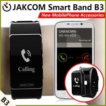 Jakcom B3 Smart Band новый продукт Фитнес-трекеры как смарт-Браслет Шаг Счетчик Браслет runtastic