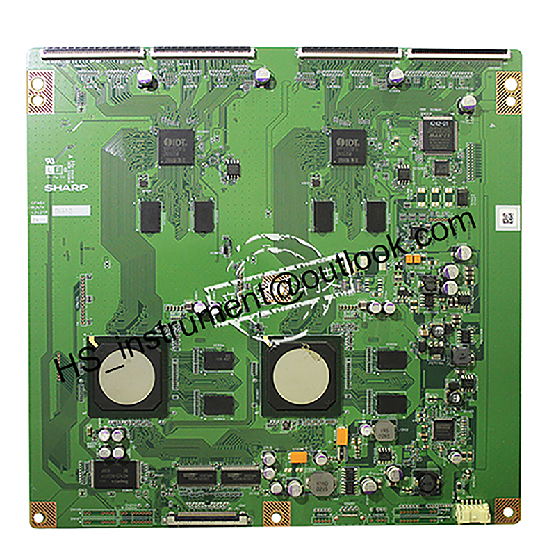 LOGIC BOARD CPWBX RUNTK 4242TP 95% NEW USED 100% TESTED cpwbx runtk 4323tp za zz board