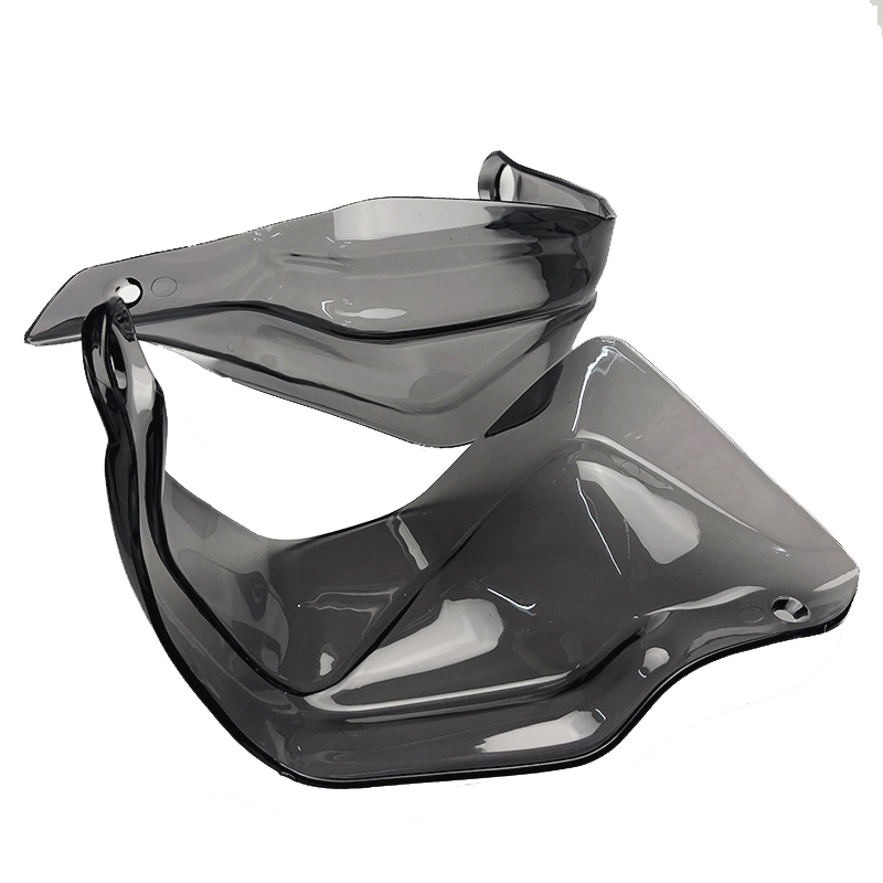Image 4 - For BMW R 1200 GS ADV R1200GS LC F 800 GS Adventure S1000XR  R1250GS Motorcycle Handguard Hand shield Protector Windshield-in Covers & Ornamental Mouldings from Automobiles & Motorcycles
