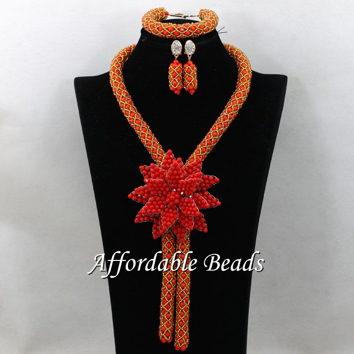 Bridal Beads Jewelry Set Popular Costume Jewelry Necklace Sets Simple Design HEB052Bridal Beads Jewelry Set Popular Costume Jewelry Necklace Sets Simple Design HEB052