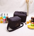 2016 new cooler bags brand insulation lunch bag lunch box fruit snacks ice pack food storage cool bags shoulder bags