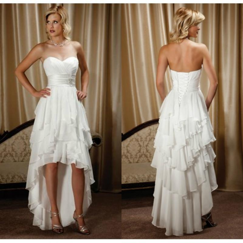Popular Country Western Wedding Dresses-Buy Cheap Country Western ...