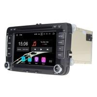 2din 4GB RAM 32GB ROM Android 8.0.0 Octa Core Car DVD GPS player for Volkswagen Polo V 6R/PASSAT CC/Golf 6/Scirocco/Jetta/Tiguan