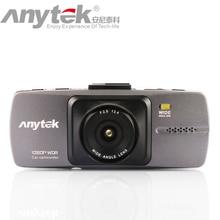"""Anytek Original A88 2.7 """"coche DVR Que Conduce el Registrador Dash Cámara grabadora de g-sensor de la Cámara del Vehículo Tablero de Coches Cam para el Sedán Universal"""