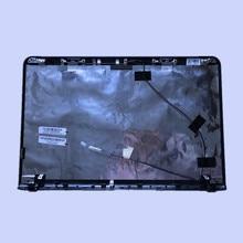 Новые и оригинальные ноутбук ЖК-дисплей задняя крышка верхняя крышка/ЖК-дисплей передняя рамка для ACER VX15 VX5-591G VX15-519G