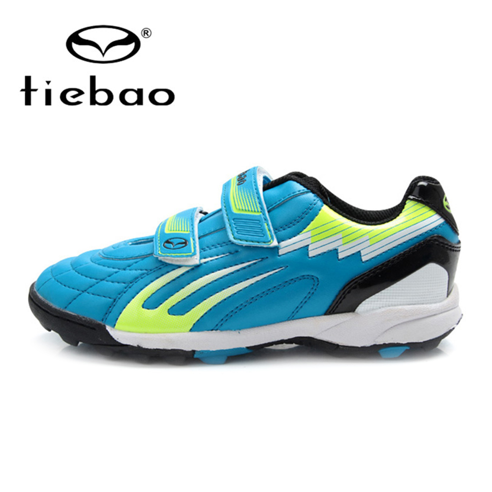 TIEBAO Football Shoes Kids New Design Hard Court Boots Trainers Sports Shoes Cleats Sneakers Chuteira Futebol Parent-Kid ShoesTIEBAO Football Shoes Kids New Design Hard Court Boots Trainers Sports Shoes Cleats Sneakers Chuteira Futebol Parent-Kid Shoes