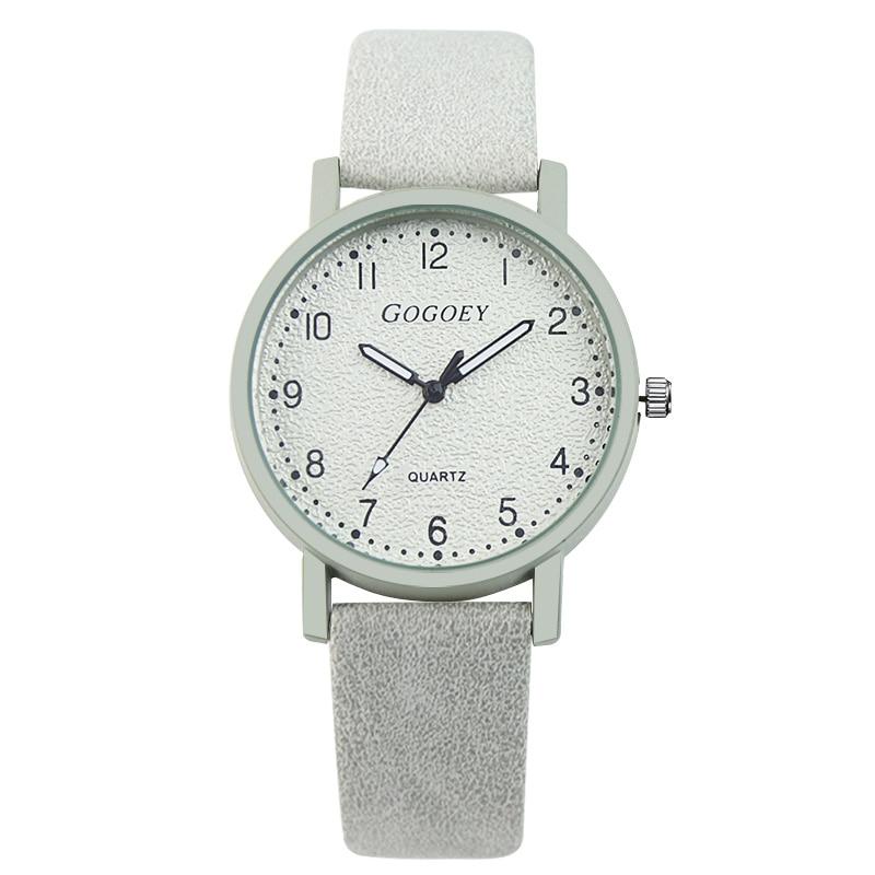 Gogoey Women's Watches Fashion Ladies Watches For Women Bracelet Relogio Feminino Clock Gift Wristwatch Luxury Bayan Kol Saati 2