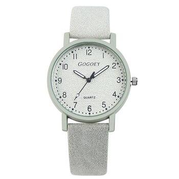 Gogoey Women's Watches 2018 Fashion Ladies Watches For Women Bracelet Clock Dress Wristwatch Luxury Relogio Feminino 2018 Saati 2